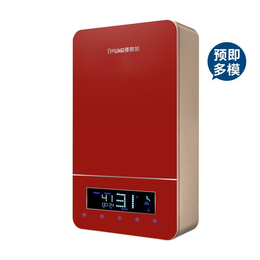 恒温速热热水器